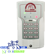 KinderGuard Infant Security Systems