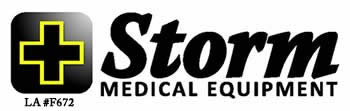 Storm Medical Equipment